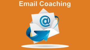 فواید کوچینگ بهصورت ایمیل و مکاتبهای چیست؟