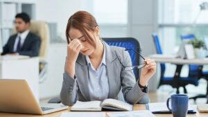 رئیس شما میتواند برای قلب شما مفید یا مضر باشد!