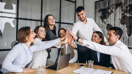 ایجاد یک برنامه آزمایشی کوچینگ درون سازمان