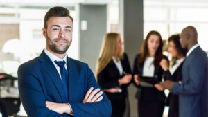 چالش بزرگ رهبری | مقالهای از جیم ران