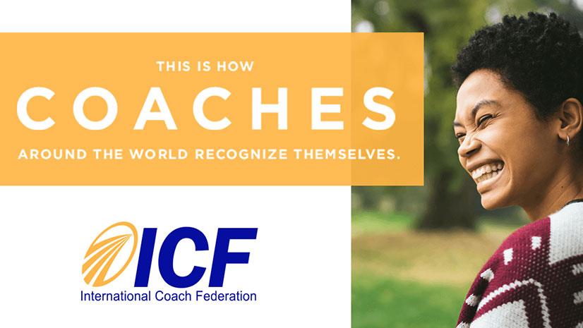 راهبری مسیر آیندهٔ کوچینگ و تغییر نام فدراسیون بینالمللی کوچینگ ICF