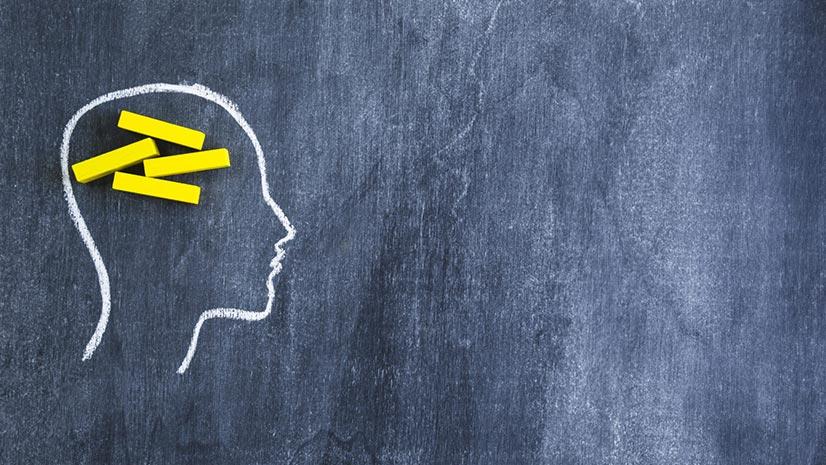 چگونه یک مانع ذهنی را رفع کنیم؟   آنتونی رابینز