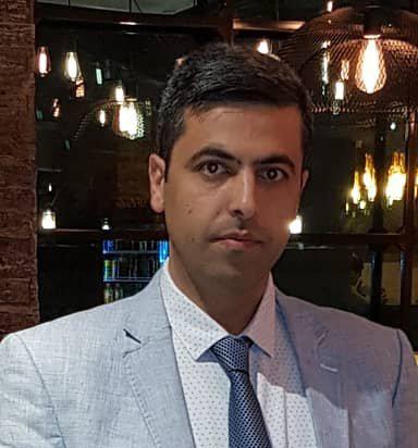 حسین علی محمدی