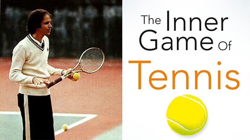 تیموتی گالوی بازی درونی تنیس - کوچینگ