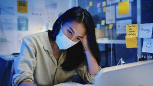 ویروس کرونا: چرا در حالحاضر، کوچینگ برای حرفهایها و کسب و کارها یک ضرورت است