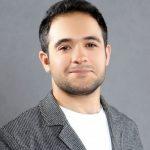 تصویر پروفایل امیرحسین قاضی