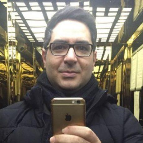 تصویر پروفایل حسین عظیمی