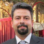تصویر پروفایل افشین محمد
