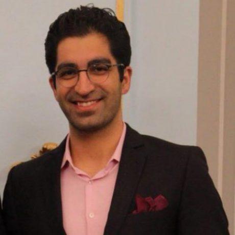 محمد عرفان احمدی زاده